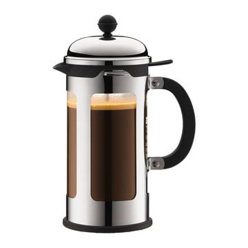 Chambord Kaffeebereiter mit Auslaufschutz von Bodum