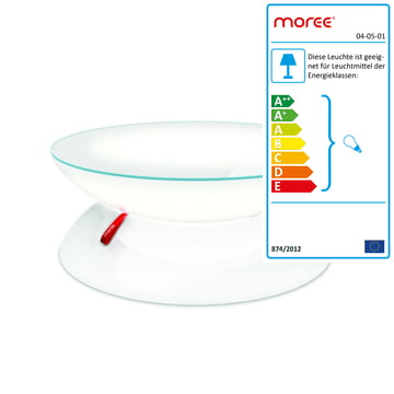 moree Lounge Tisch