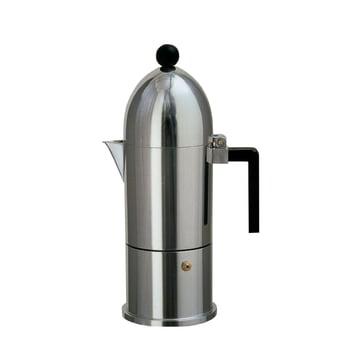 Alessi - La Cupola Espressokocher