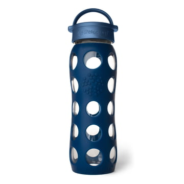 Lifefactory Glasflasche 0,6l