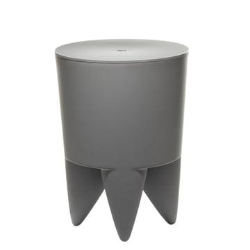 Bubu 1er Hocker, soft grey