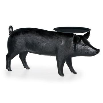 Moooi - Pig Table Beistelltisch, Seitenansicht