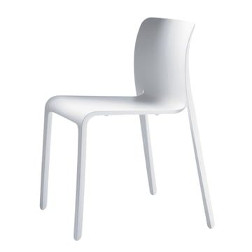 Magis Chair First, weiß