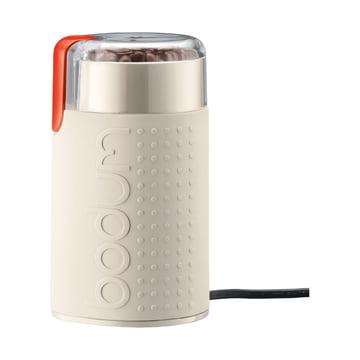 Bistro, Elektrische Kaffeemühle 11160 von Bodum in Creme