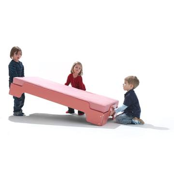 Müller Möbelwerkstätten - Stapelliege Kindergröße