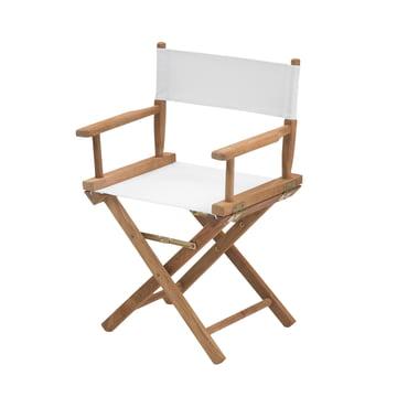 Skagerak - Director's Chair, Textilene