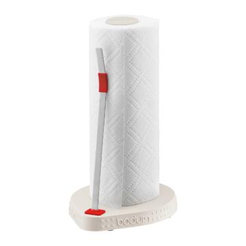 Bodum - Bistro Papierrollenhalter, cremefarben