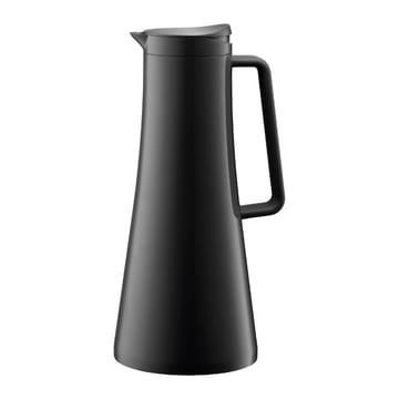 Bodum - Bistro Thermokanne, 1.1 l, schwarz