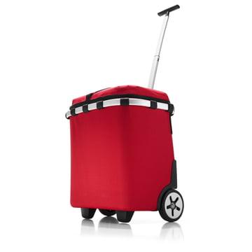 reisenthel - carrybag iso, rot