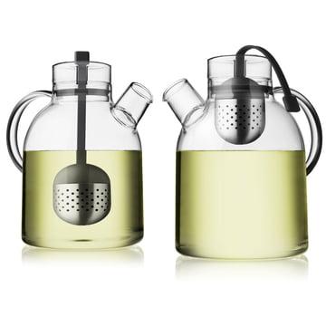 Kettle Teekanne von Norm Architects für Menu