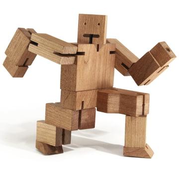 Cubebot areaware 3
