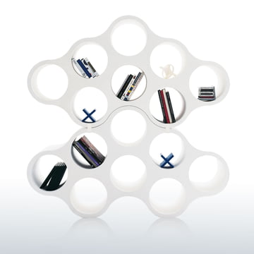 Cappellini - Cloud Regalsystem - duo