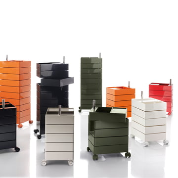 Magis - 360°-Container - Gruppe 2