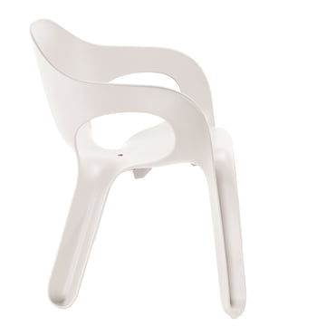 Magis - Easy Chair, weiss