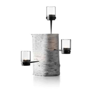 Menu - Pipe Hurricane Teelichthalter