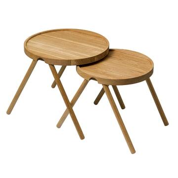Auerberg - Tablett-Tisch