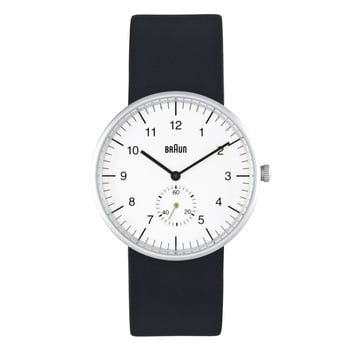 Braun - Quarz-Armbanduhr BN0024