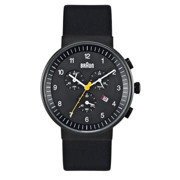 Braun - Quarzchronograph BN0035