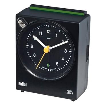Braun - Sprachgesteuerter Wecker BNC004