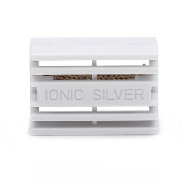 Silver Cube für Stadler Form Luftbefeuchter Oskar und Anton