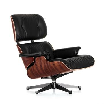 Vitra Lounge Chair in neuen Maßen