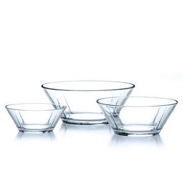 Grand Cru Glasschalen-Set, 3 tlg. von Rosendahl