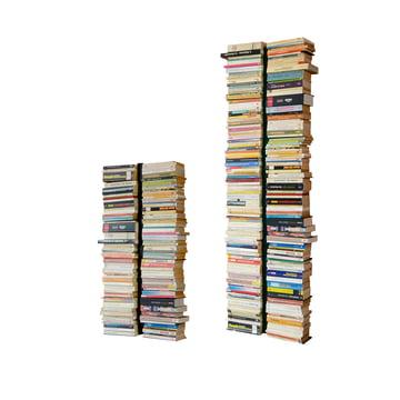 Radius Design - Booksbaum I klein und groß