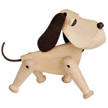 Architectmade - Holzhund Oscar