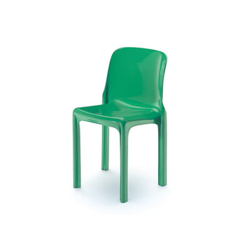 Vitra - Minitur Selene Stuhl