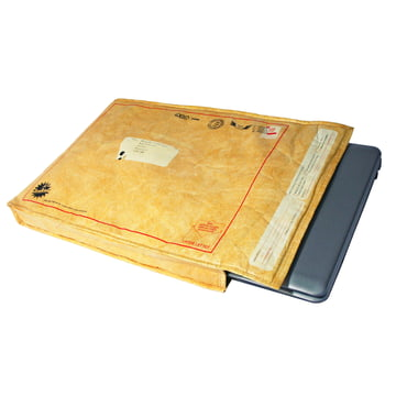 Luckies - Undercover Laptop Tasche