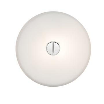 Flos - Mini Button Deckenleuchte, front
