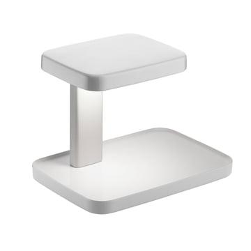 Flos - Piani Tischleuchte, weiß