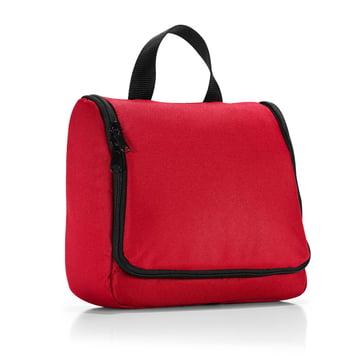 toiletbag von reisenthel in Rot