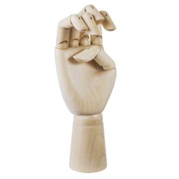 Hay - Wooden Hand, groß