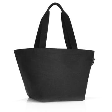 Der reisenthel - shopper M in schwarz
