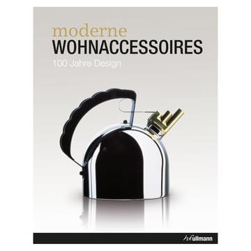 h.f.ullmann - Moderne Wohnaccessoires - Cover