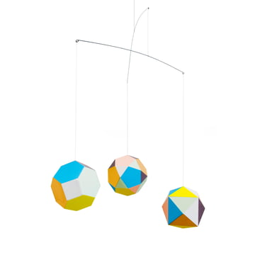 Artecnica - Themis Trio Mobile