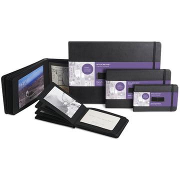 Moleskine - Black Page Album
