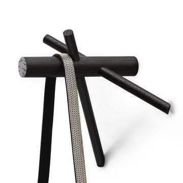 Normann Copenhagen - Sticks Haken, schwarz - Benutzung