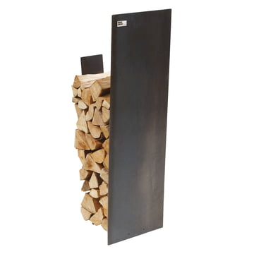 artepuro - Holzstapler wipster - Rückseite