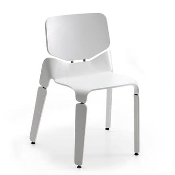 Offecct - Robo Stuhl, weiß