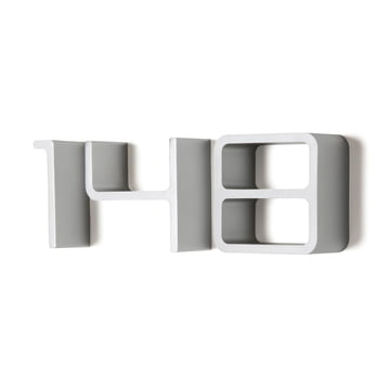 Authentics - Entrance Hausnummer