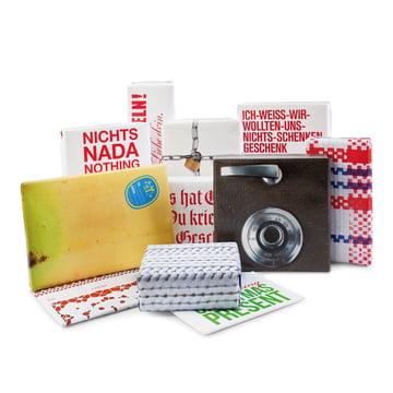 Donkey Products - Wrap It Geschenkpapier - Gruppe, Geschenke