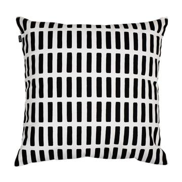 Artek - Siena Kissenbezug, weiß/ schwarz
