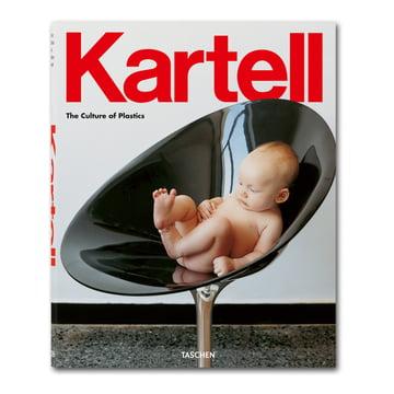 TASCHEN Deutschland - Kartell - Cover