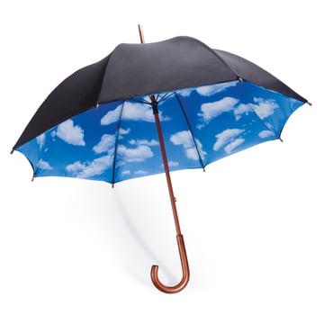 Der Sky Regenschirm aus der MoMA Collection