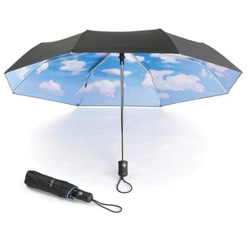 Der Sky Taschen-Regenschirm aus der MoMA Collection