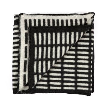Artek - Siena Decke, schwarz / weiß