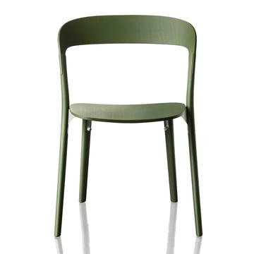 Magis - Pila Stuhl, grün