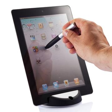 Chef tablet st nder von xd design for Xd garden design